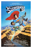 Superman III Láminas