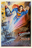 Superman IV - The Quest For Peace Photo