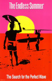 The Endless Summer Masterprint