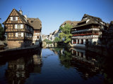 Strasbourg, Bas-Rhin Department, Alsace, France, Europe Photographic Print by Oliviero Olivieri