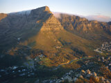 Table Mountain, Cape Town, South Africa Photographic Print by Chris Kober