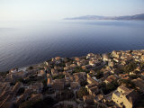 Monemvasia, Peloponnese, Greece, Europe Photographic Print by Oliviero Olivieri