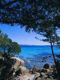 Costa Smeralda, Sardinia, Italy, Europe Photographic Print by Oliviero Olivieri