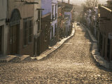 San Miguel De Allende, Near Guanajuato, Mexico, North America Photographic Print by James Gritz