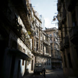 Apartment Blocks, Havana, Cuba, West Indies, Central America Photographic Print by Lee Frost