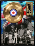 The Who Framed Memorabilia