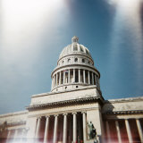 The Capitolio, Havana, Cuba, West Indies, Central America Photographic Print by Lee Frost