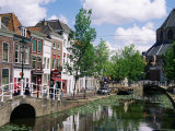 Delft, Holland (Netherlands), Europe Photographic Print by James Emmerson