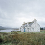 Isle of Lewis, Outer Hebrides, Scotland, United Kingdom, Europe Photographic Print by Lee Frost