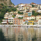 Parga, Greece, Europe Photographic Print by John Miller