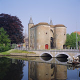 Ghentport, Bruges, Belgium Photographic Print by Roy Rainford