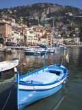 Villefranche-Sur-Mer, Alpes Maritimes, Provence, France, Mediterranean Photographic Print by Angelo Cavalli