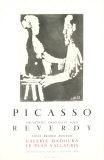 Reverdy 1967 Lámina coleccionable por Pablo Picasso