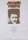 Jim Dine - Aberdeen Art Gallery - Koleksiyonluk Baskılar