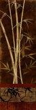 Bamboo Garden II Prints by Maria Donovan