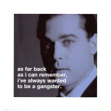 Goodfellas: Henry Hill Posters