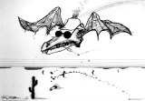 Spirit of Gonzo Prints by Ralph Steadman