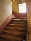 Ancient Staircase Prints