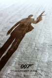 James Bond- Quantum of Solace Poster