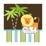 King of the Jungle Prints
