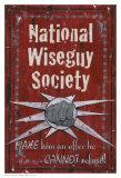 Wiseguy Print by Debbie DeWitt