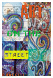 Art on the Street Affiches par Marilu Windvand