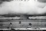 Bomba atómica Pósters