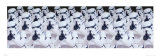 Star Wars - Army of Storm Troopers Print
