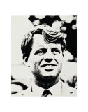 Flash:  November 22, c.1963, JFK Assassination, c.1968 (Robert Kennedy) Posters by Andy Warhol