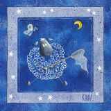 Luno Prints by Kinna