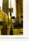 Curb Lane Must Poster af Ayline Olukman