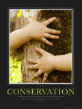 Conservation Posters