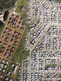Cape Town is Booming in All Directions, This is a Black Neighborhood, South Africa Photographic Print by Michael Fay