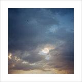 Clouded Skies, 2005 Premium Giclee Print by Cédric Bihr