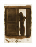 Door, c.2007 Reproduction procédé giclée Premium par Daniel Bastin