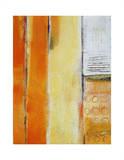 Untitled, c.2007 Serigraph by Gudrun Brampsiepe