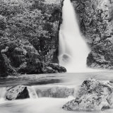 Ling Cove Falls, Lake District, England Prints by Dave Butcher