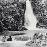 Ling Cove Falls, Lake District, England Prints by Dave Butcher