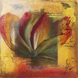 El Amor Print by Gemma Leys