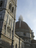 Duomo Santa Maria del Fiore, Florence, Italy Photographic Print by Brimberg &amp; Coulson 