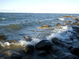 Along the Shores of Leech Lake, Mn, Walker, Minnesota Photographic Print by Joel Sartore
