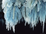 Finland, Gulf of Bothnia, Icicles Hang from a Ice-Breaker Photographic Print by  Brimberg & Coulson