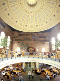 Historic Quincy Market in Boston, Massachusetts Photographic Print by Richard Nowitz