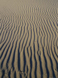 Jalama Beach Sand Pattern, California Photographic Print by Rich Reid