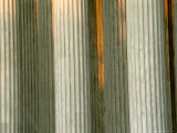 Detail of Columns at the Supreme Court Building, Washington, D.C. Photographic Print by Kenneth Garrett