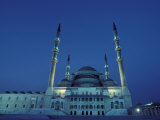 Kocatepe Cami Mosque in Ankara, Turkey Photographic Print by Richard Nowitz