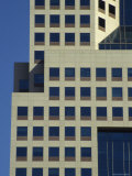 Profile of an Office Building Photographic Print by Stacy Gold
