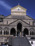Saint Andrea in Amalfi, Italy Photographic Print by Richard Nowitz
