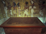 Tomb of Meriruka Nobleman in Saqura, Egypt Photographic Print by Richard Nowitz