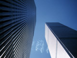 The World Trade Center, New York Photographic Print by Stacy Gold
